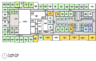 Viewport Data Visualization